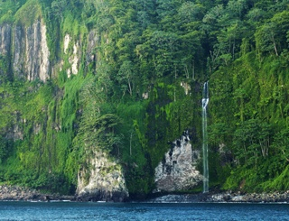Остров Коко (Коста-Рика)