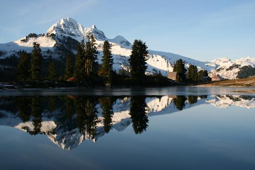 Гора Гарибальди (Канада)