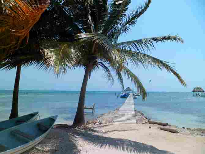 Corker Key (Belize)