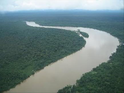 Darien National Park (Panama)