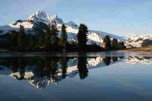 Monte Garibaldi (Canada)