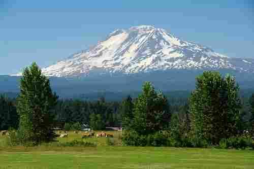 Mount Adams (USA)