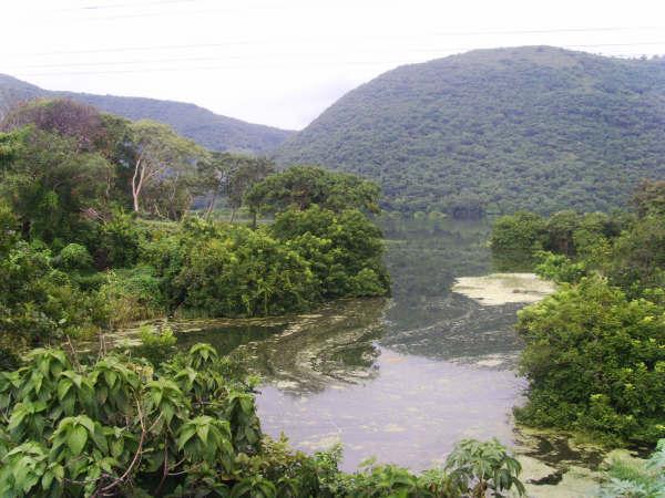 Reserva Transfronteiriça da Biosfera Trifinio-Fraternidade (Guatemala-Honduras-El Salvador)