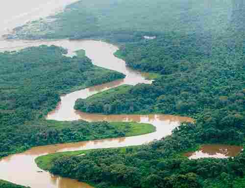 Rio Platano Biosphere Reserve (Honduras)