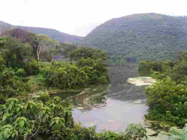 Trifinio-Fraternidated Cross-Border Biosphere Reserve (Guatemala-Honduras-El Salvador)