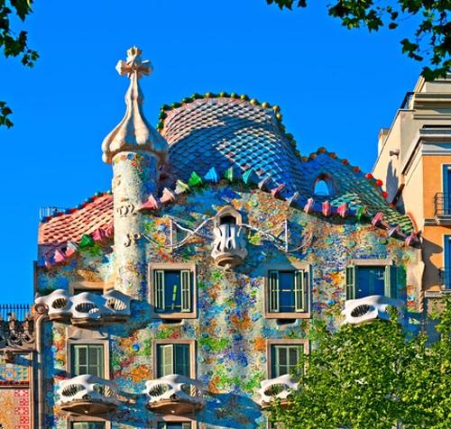 Casa Batlló (Barcelone)