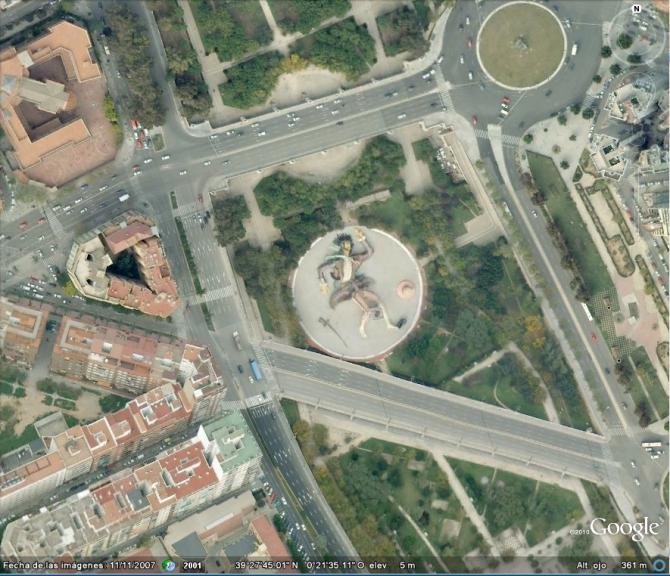 GÚLLIVER PARK (VALENCIA)