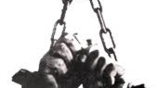 Die birne der qual folterinstrument