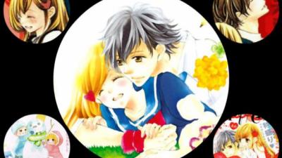 Der beste Manga der verliebten Brüder