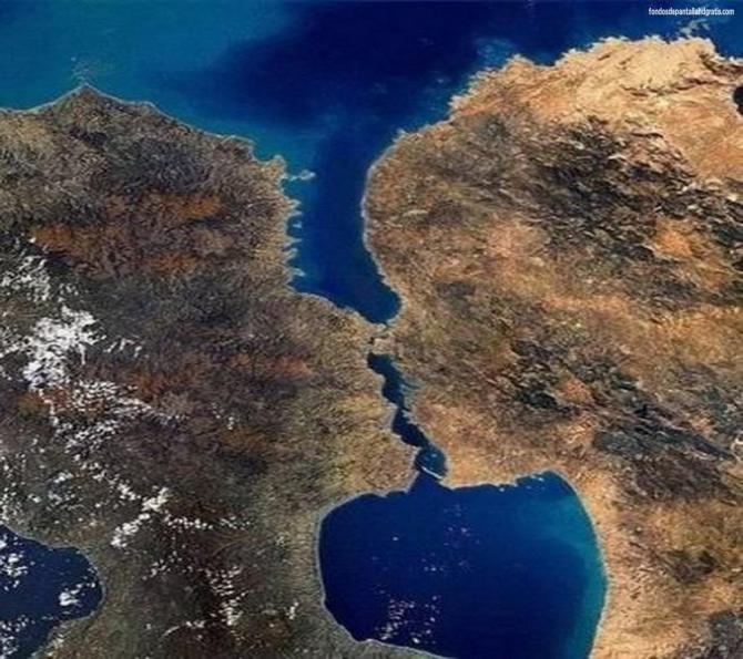 Islands in love