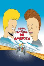 Beavis & Butthead machen's in Amerika
