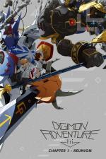 Digimon Adventure tri. Part 1: Reunion