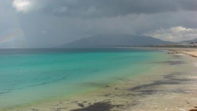 Лучшие пляжи в Андалусии