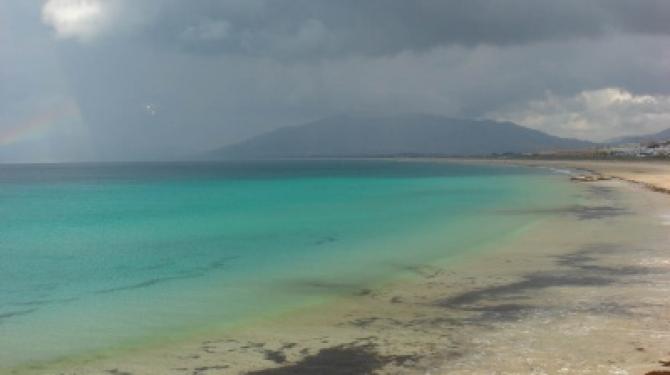 Les meilleures plages d'Andalousie