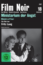 Ministerium der Angst