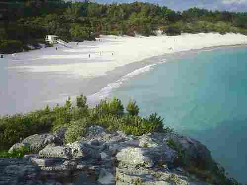 Playa de los Lances en Tarifa ( Cádiz)