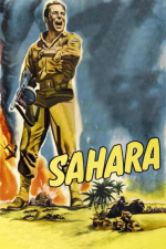 Sahara: Em Busca da Sobrevivência