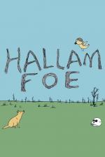 Hallam Foe: This Is My Story