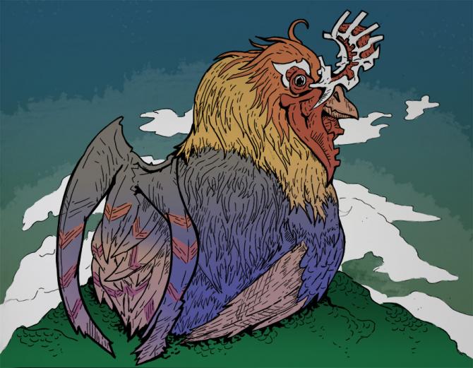víðópnir