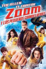 El capitán Zoom y los pequeños grandes héroes