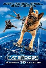 Como Cães e Gatos 2 - A Vingança de Kitty Galore