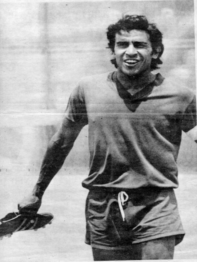 Armando Melgar