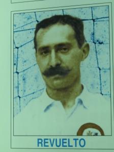 Frederic Scrambled