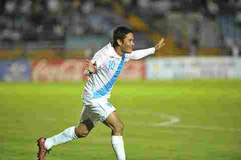 Fredy Garcia