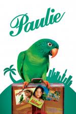 Paulie - O Papagaio Bom de Papo