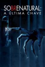Sobrenatural: A Última Chave