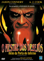O Mestre dos Desejo 3 -  além das portas do inferno