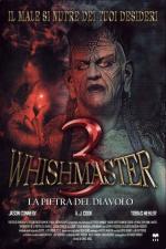 Wishmaster 3 - La pietra del diavolo