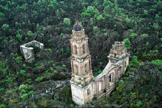 Сан-Хуан Парангарикутиро