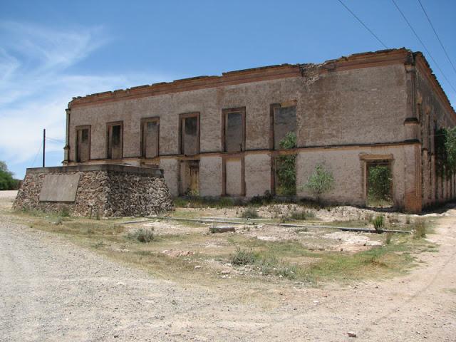 Минерал де Позос
