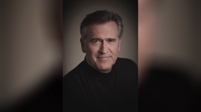 Best Bruce Campbell movies