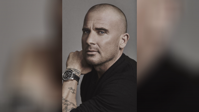 Best Dominic Purcell movies