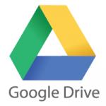 Google云端硬碟