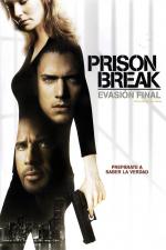 Prison Break: Evasión final