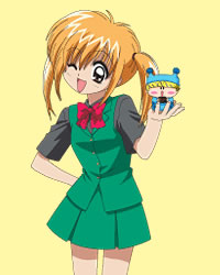 Kaede Minami
