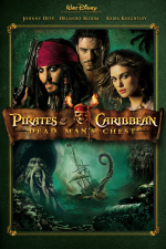 Pirates of the Caribbean: Dead Man's Chest
