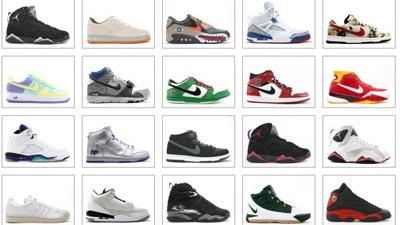 As melhores marcas de calçados