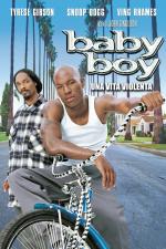 Baby Boy: O Dono da Rua