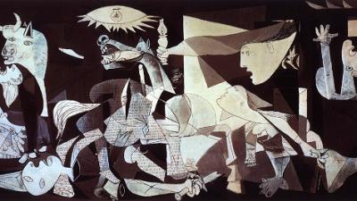 Die bekanntesten störenden Gemälde