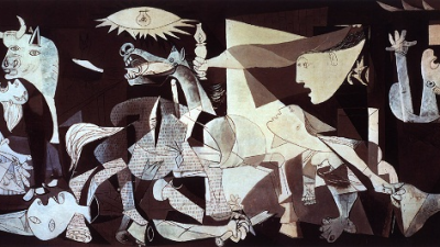 I dipinti più inquietanti più famosi