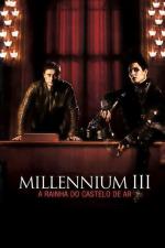 Millennium 3: A Rainha do Castelo de Ar