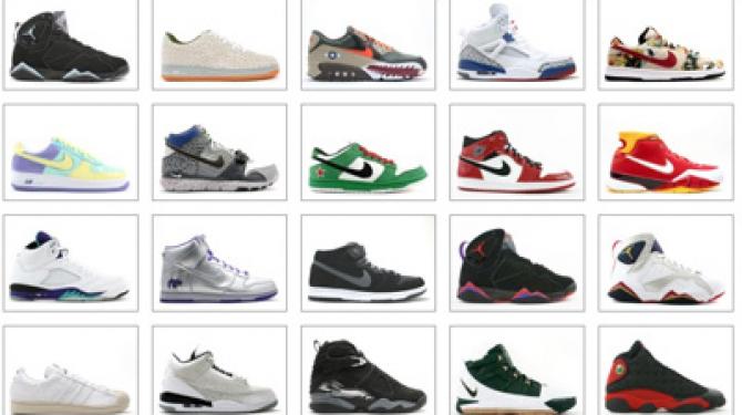 The best shoe brands