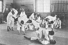 Brasilianisches Jiu Jitsu