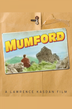 Dr.Mumford
