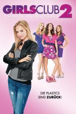 Girls Club 2 - Vorsicht bissig