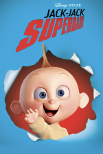 Jack-Jack Superbaby